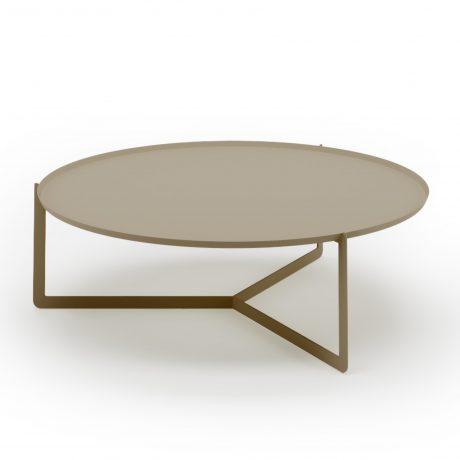 Tavolino Round5 ø95cm