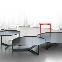 Tavolino da salotto ROUND