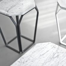 Top in marmo Bianco Carrara