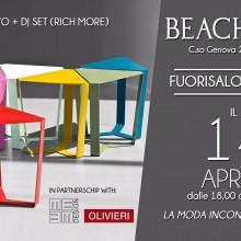 Invito Beach & Co.