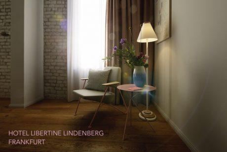 Hotel Lindberg Libertine,