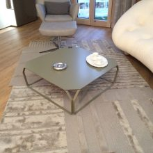 Coffee table TRAY2 by MEMEDESIGN at Abitare Creativo (Alessandria)-2
