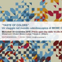 Evento Memedesign Milano