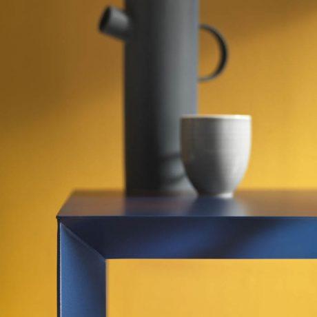 Tavolino Frame particolare