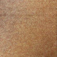 Campionari: tessuto velluto Coccio